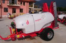 Agromehanika Вентилаторна пръскачка AGP 2000 ENU с дефлектор 170 см