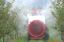 Пръскачки вентилаторни AGP 200 - 500 EN - Agromehanika - Словения