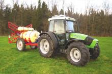 Пръскачка щангова прикачна AG 1500 EN- Agromehanika - Словения
