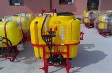 Agromehanika Комбинирана пръскачка AGP 300 - 400K