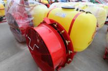Agromehanika Вентилаторна пръскачка AGP 440 с дистанционно управление - Agromehanika