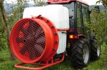 Agromehanika AGP 200 / 300 / 400 / 500 EN