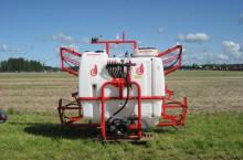 Пръскачки щангови навесни AGS 200 EN - 1200 EN - Agromehanika - Словения