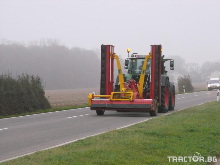 Мулчери INO НОВО!!! Мулчер TRIPLEX DOMINATOR 800 - Словения 6 - Трактор БГ