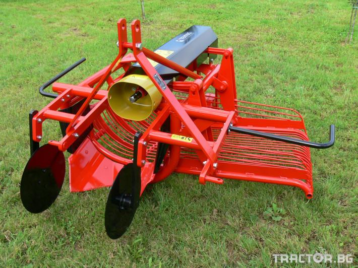 Други Картофовадачка словенска 0 - Трактор БГ