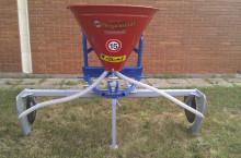 Машина за торовнасяне в почвата за трайни насаждения - MEGA METAL