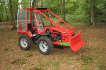 Agromehanika AGT 835  Специализирани трактори