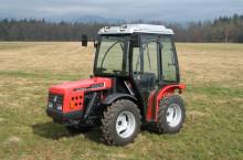 Agromehanika AGT 835 TS Специализирани трактори