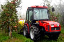Agromehanika AGT 850/860  Специализирани трактори