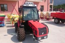 Agromehanika AGT 850  Планинска версия на  трактор