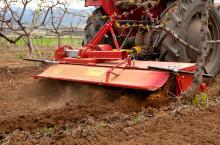 ФРЕЗА почвообработваща - FPM