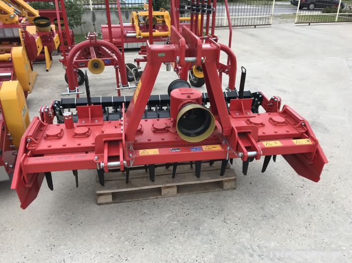 Фрези Активна брана FPM - 2.0 м; 2.5 м 0 - Трактор БГ