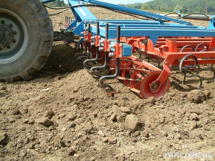 Култиватори Култиватор GORENC (Словения) 4,2 метра - НАЛИЧЕН! 1 - Трактор БГ