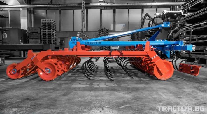 Култиватори Култиватор GORENC (Словения) 4,2 метра - НАЛИЧЕН! 3 - Трактор БГ