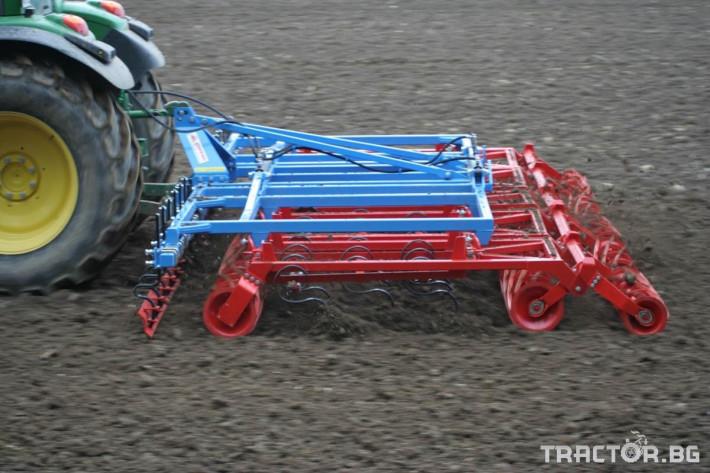 Култиватори Култиватор GORENC (Словения) 4,2 метра - НАЛИЧЕН! 4 - Трактор БГ