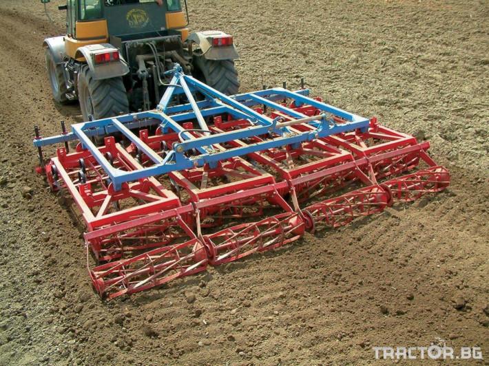Култиватори Култиватор GORENC (Словения) 4,2 метра - НАЛИЧЕН! 6 - Трактор БГ