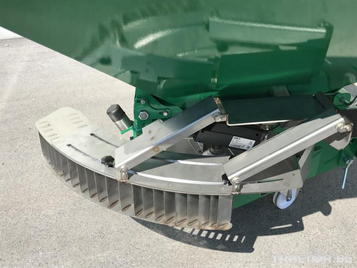Торачки INO НАЛИЧНИ!!! Торачка INO, модел FERTI-2 с електрически клапи 1 - Трактор БГ