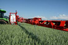 Agromehanika Пръскачка, модел AGS 1200 EN с 18 метра щанга