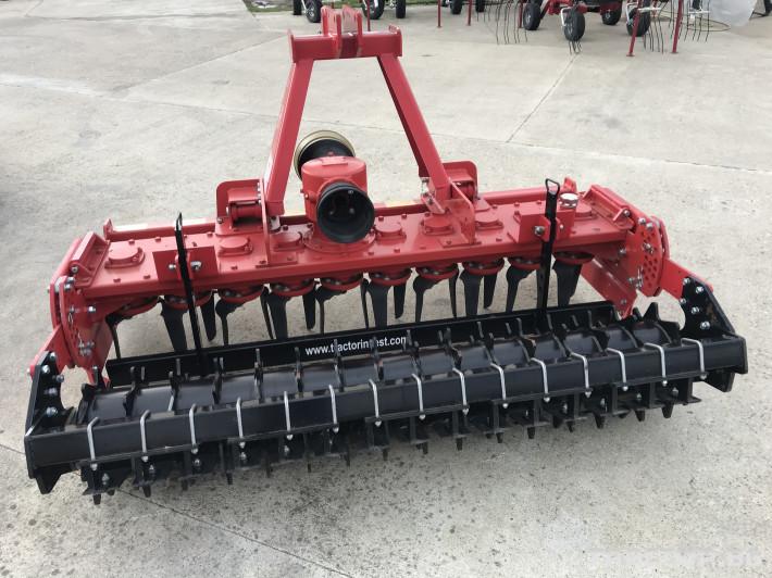 Фрези Активна брана FPM - 2.0 м; 2.5 м 7 - Трактор БГ