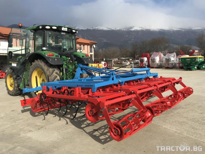 Култиватори Култиватор GORENC (Словения) 4,2 метра - НАЛИЧЕН! 7 - Трактор БГ